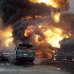 100 قتيل في انفجار بمصنع