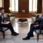 الرئيس السوري: أنا الآن أكثر ثقة مما كنت عليه من قبل