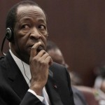 اتهام رئيس بوركينا فاسو السابق كومباوري بصلته باغتيال سلفه
