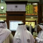 تعليق التداول في بورصة أبوظبي بسبب سوء الأحوال الجوية