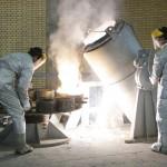 إيران ترفض وقف تخصيب اليورانيوم بنسبة 20% قبل رفع عقوبات أمريكا