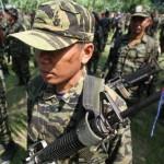 مقتل 10 في الفلبين على أيدي متمردين