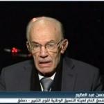 فيديو| هيئة التنسيق الوطنية: قرار مجلس الأمن الأخير بشأن سوريا رائع