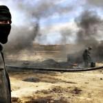 حرس منشآت النفط يتهمون تنظيمات إرهابية بالمسؤولة عن تفجير خط أنابيب ليبي