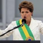 المحكمة البرازيلية العليا تقضي ببطلان لجنة إقالة روسيف