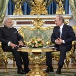 الهند وروسيا.. غزل