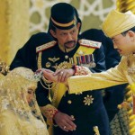 سلطنة بروناي تحظر احتفالات