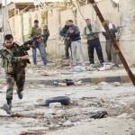 مقتل مستشار عسكري روسي بقذيفة أطلقها «داعش» في سوريا