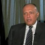 مصر: مهمة مكافحة الإرهاب في ليبيا موكلة لليبيين أنفسهم