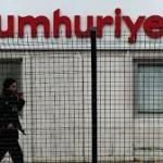 بدء محاكمة صحفيين في تركيا بتهمة قلب نظام الحكم