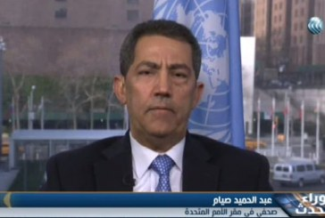 فيديو| صيام: جلسة مجلس الأمن حول الأوضاع في فلسطين «بلا جديد»
