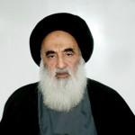 السيستاني يدعو القوات العراقية لحماية المدنيين أثناء استعادة الفلوجة من «داعش»