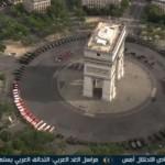 فيديو| باريس.. مدينة العراقة والفن والشوارع الأثرية
