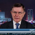 فيديو  دبلوماسي روسي: تقرير