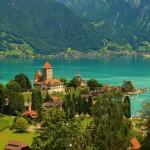 سويسرا تشهد أدفأ شهر ديسمبر منذ 150 عاما