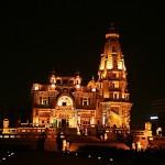 مصر تستعد لترميم قصر البارون الأثري