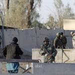 ثلاثة صواريخ تُصيب مطار قندهار في جنوب أفغانستان