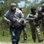 مقتل جنديين للنظام السوري في اشتباكات مع الأكراد