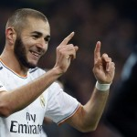 بنزيمة يمنح الفوز لريال مدريد 2-1 على سبورتنج لشبونة