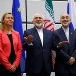 محلل: الانسحاب من الاتفاق النووي رسالة أمريكية موجهة إلى روسيا