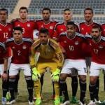 مصر تواجه نيجيريا في تصفيات كأس الأمم الأفريقية
