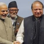 زيارة مودي لباكستان