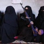 هولندا تحذر من تنامي دور النساء في التنظيمات الإرهابية
