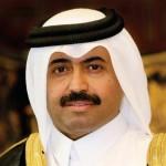 وزير الطاقة القطري: منتجون من «أوبك» وخارجها يجتمعون في الدوحة 17 أبريل
