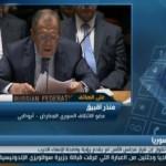 فيديو  المعارضة السورية مستعدة للدخول في مفاوضات سياسية جديدة