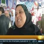 فيديو| بالحلوى والزينة.. المصريون يحتفلون بالمولد النبوي