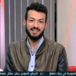 فيديو| تفاصيل السفر من القاهرة إلى الإسكندرية سيرا على الأقدام