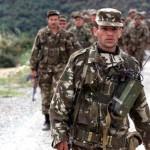 مقتل 14 متشددا في عملية للجيش الجزائري