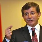 داوود أوغلو : هجوم بوتين على تركيا لا يليق برجل سياسة