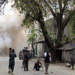 الفساد يضرب القوات الأفغانية وطالبان تتقدم