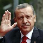 أستاذ شريعة تركي يدعو لتنصيب أردوغان خليفة للمسلمين