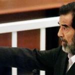 البرلمان العراقي يقر قانون مصادرة أموال صدام حسين ورموز نظامه