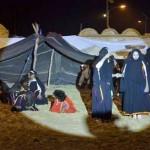 تمنراست الجزائرية تختتم المهرجان الوطني للأغنية الأمازيغية