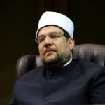الأوقاف المصرية تقرر منع سالم عبد الجليل من صعود المنبر