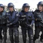 جنيف تخفض مستوى التهديد تحسبا لأعمال إرهابية