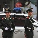 الادعاء الصيني يتهم شابا بقتل تسعة تلاميذ طعنا