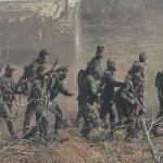 الجيش السوري يتقدم صوب مدينة استراتيجية جنوبية