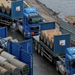 إيران تصدر 9 أطنان من اليورانيوم المخصب لروسيا