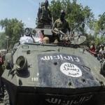 إلغاء حكم بإعدام 66 جنديا نيجيريًا والاكتفاء بسجنهم 10 سنوات