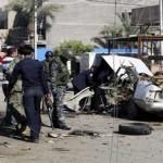 فيديو| القوات العراقية تحبط تفجيرا بسيارة مفخخة في الرمادي