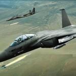 أمريكا تشن غارتين على إقليم يحاصره مقاتلو طالبان في أفغانستان