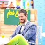 بعد حفل مميز في القاهرة.. المجرد ينشر البهجة والقبلات في عجمان