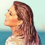 سميرة سعيد تصور أولى أغاني ألبومها الجديد يناير المقبل