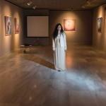 فيديو| افتتاح معرض 19 للمصورة شيماء علاء عن رواية 1919