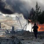 الحلف الأطلسي يعلن مقتل أمريكيين اثنين في هجوم كابول