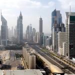 ارتفاع نمو أنشطة الشركات غير النفطية بالإمارات خلال نوفمبر